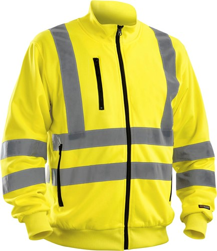 Blaklader 33581974 Sweatshirt High Vis