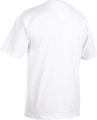 Blaklader 33601165 T-Shirt, V-hals-2