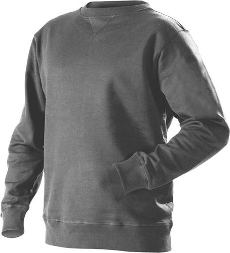 Blaklader 33641048 Sweatshirt Jersey Ronde Hals-Grijs-XXS