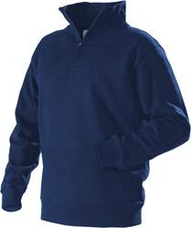 Blaklader 33651048 Sweatshirt Jersey (1/2 Rits)
