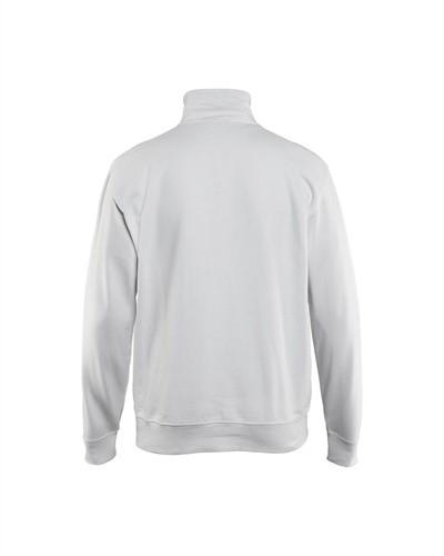 Blaklader 33691158 Sweatshirt met halve rits-2