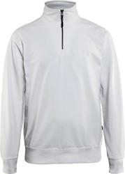Blaklader 33691158 Sweatshirt met halve rits