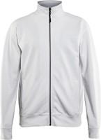 Blaklader 33711158 Sweatshirt met rits