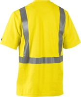 Blaklader 33821011 T-shirt High Vis-2