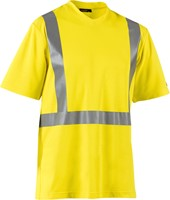 Blaklader 33821011 T-shirt High Vis