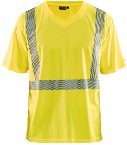 Blaklader 33861013 T-shirt High Vis