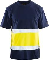 Blaklader 33871030 T-shirt High Vis-1