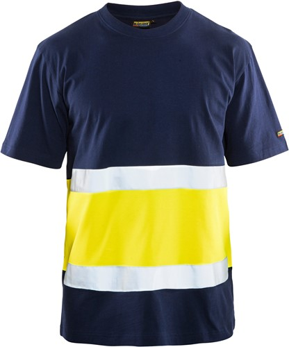 Blaklader 33871030 T-shirt High Vis
