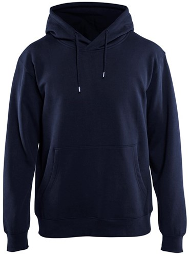 Blaklader 33961048 Hooded sweatshirt