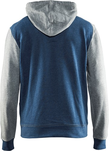 Blaklader 33991157 Hooded Sweatshirt-2