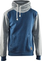 Blaklader 33991157 Hooded Sweatshirt-1