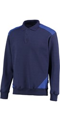 Orcon Basics Knitwear Duo Polosweater Stockport