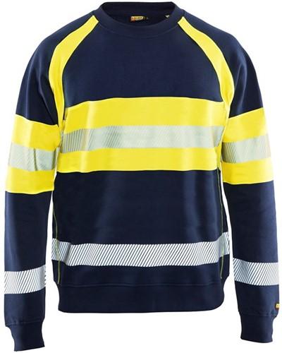Blaklader 34591760 Multinorm sweatshirt
