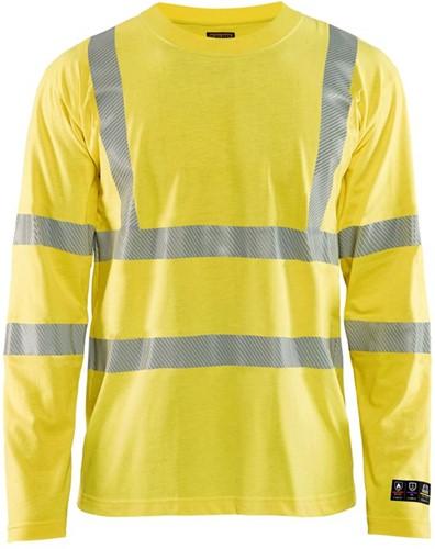 Blaklader 34811717 Multinorm T-shirt lange mouw