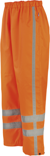 Sioen Merede Signalisatie Regenbroek (RWS)-S-Fluo Oranje