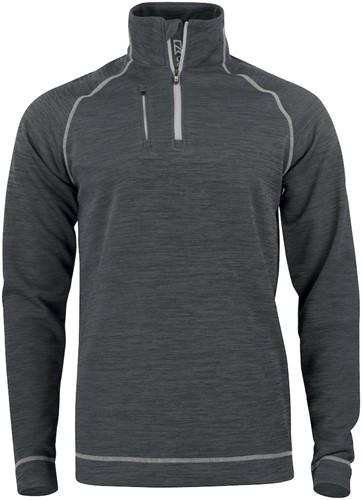 Cutter & Buck 358414 Chambers Half Zip Sweater Junior