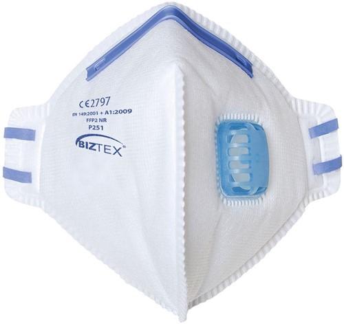 Portwest P251 P2VFF Respirator (20)