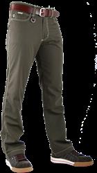 CrossHatch Spijkerbroek Toolbox-G