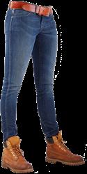 CrossHatch Spijkerbroek Daisy