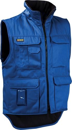 Blaklader 38011900 Bodywarmer-XS-Korenblauw
