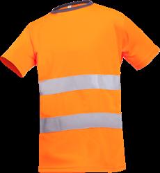Sioen Cartura Signalisatie T-shirt