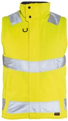 Blaklader 38701900 Bodywarmer High Vis