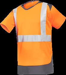 Sioen Cortic Signalisatie T-shirt