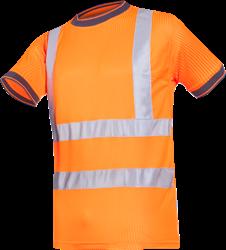 Sioen Longa Signalisatie T-shirt