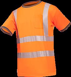 Sioen Rotella Signalisatie T-shirt