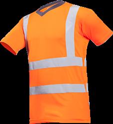 Sioen Oria Signalisatie T-shirt