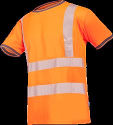 Sioen Pulcini Signalisatie T-shirt