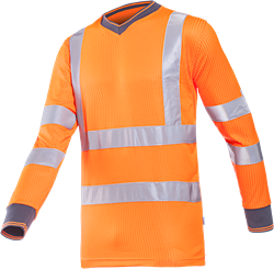 Sioen Bresso Signalisatie T-shirt