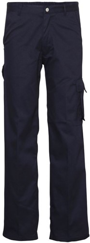 Economy Wear JMP Basic worker - Navy-44