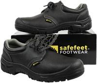 Safe Feet 10-200 Veiligheidsschoen Laag S3-1