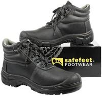 Safe Feet 10-300 Veiligheidsschoen Hoog S3