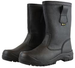 Safe Feet Monza S3 Veiligheidslaars Hoog