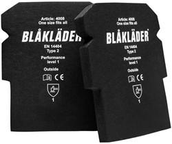 Blaklader 40081015 Knie-Inlegstukken Heavy Weight