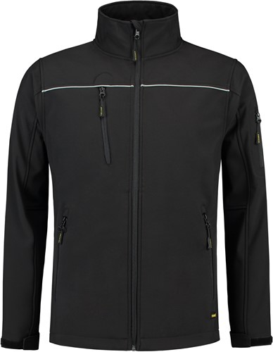 Tricorp Softshell Luxe