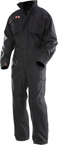 Jobman  Overall Brandwerend Zwart