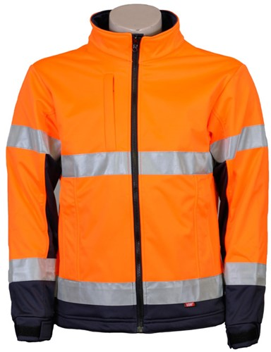 Anchor 40550 A-Line High-Vis Softshell