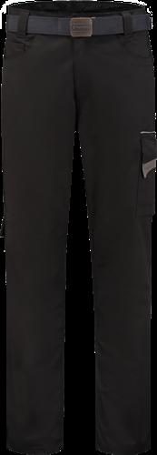 WorkMan 4065 Utility Pants -Zwart/Grijs