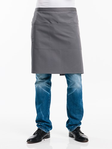 Chaud Devant 3-Pockets Grey Sloof