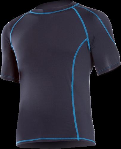 Sioen Sierra Thermoshirt-S-Marineblauw