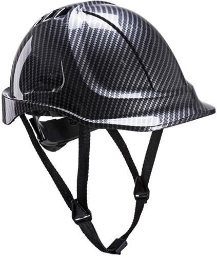 Portwest PC55 Carbon Look Helmet