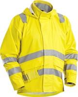Blaklader 43032009 Vlamvertragende Regenjas-1