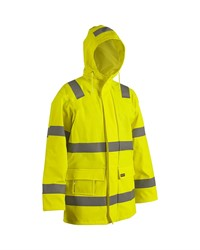 Blaklader 43262005 Regenjas Heavy Weight High Vis