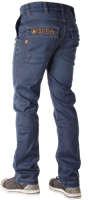 CrossHatch Jeans Trucker-AFR-32-34-2