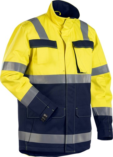 Blaklader 44681530 Multinorm Winterparka