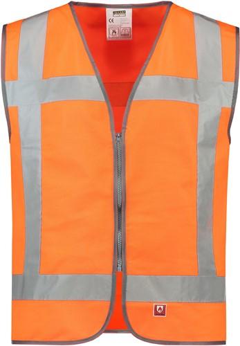 Tricorp 453009 Veiligheidsvest RWS Rits