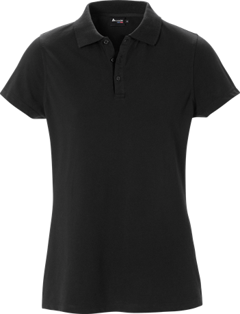 Acode Dames luxe stretchpolo
